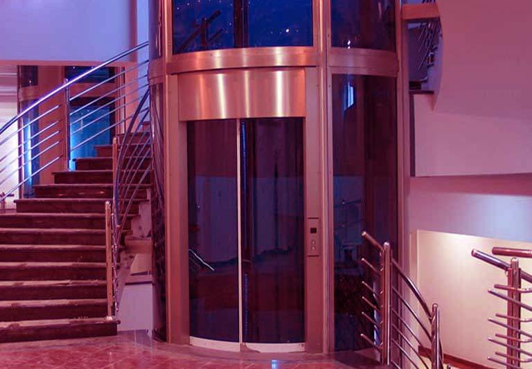 asansior nov
